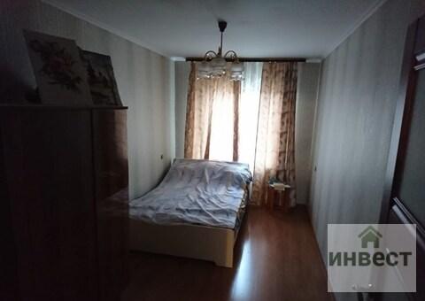 Продаётся 2-х комнатная квартира , Наро-Фоминский р-он, село Атепцево, - Фото 1