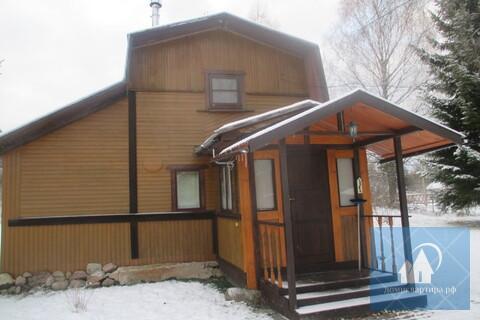 Новый дом у лесного озера - Фото 4
