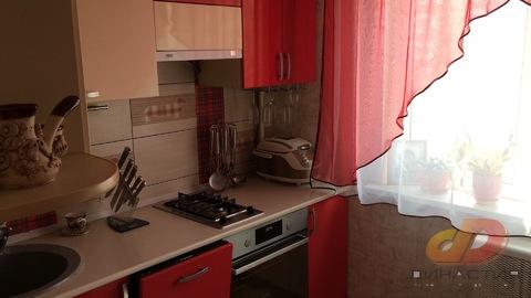 Двухкомнатная квартира, ул. пирогова, район 35 школы - Фото 1