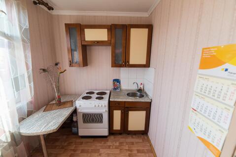 Сдается 1-комнатная квартира, м. Римская, Квартиры посуточно в Москве, ID объекта - 315044034 - Фото 1