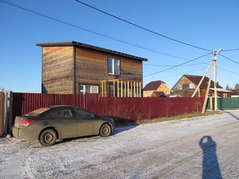 Продам жилой дом 117кв м в Опушкино! - Фото 3