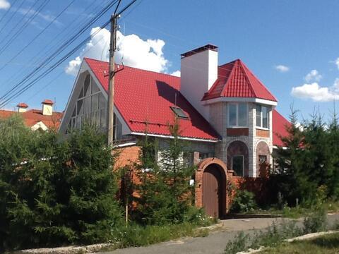 Отличный коттедж в Дубках - Фото 1
