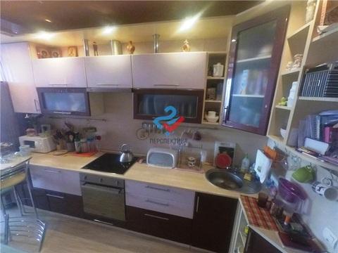 1 ком квартира по адресу ул. Софьи Перовской 54 - Фото 3