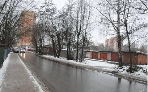 Продается гараж, Чехов, 18м2 - Фото 1
