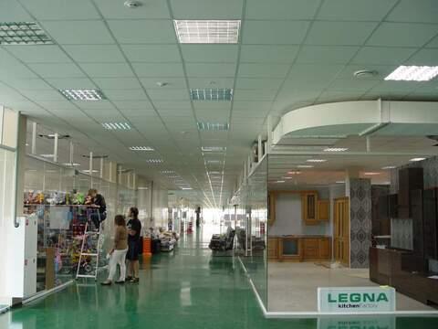 Торговое помещение 50 кв.м, автодорога м2 Крым - Фото 2