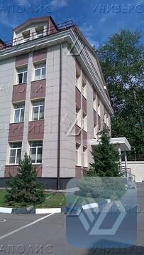 Сдам офис 84 кв.м, бизнес-центр класса B «Сходненский» - Фото 1