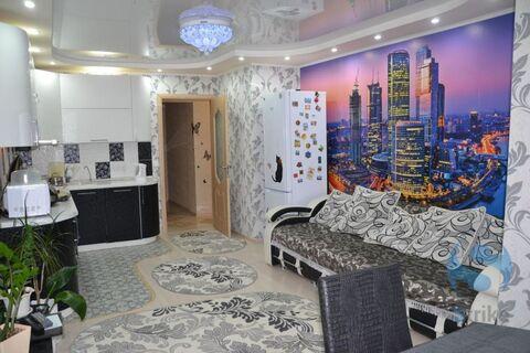 Продажа квартиры, Московский, Тюменский район, Г Тюмень - Фото 2