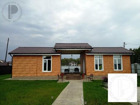 Дом в ДНТ «Шарье» (напротив Старцево). Площадь 300м2 (6 комнат) - Фото 4