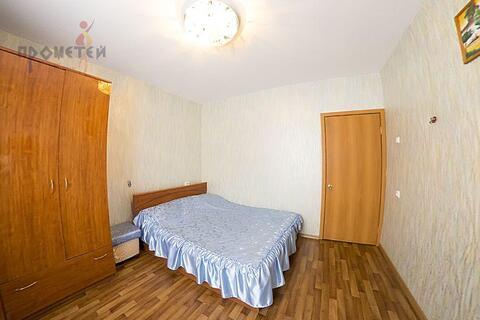 Продажа квартиры, Новосибирск, Ул. Спортивная - Фото 3