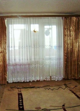 Двухкомнатная квартира с видом на пру Девичьи слезы