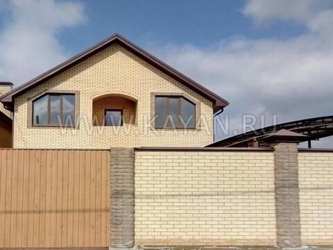 Продажа дома, Березовый, Ул. Зеленая - Фото 1