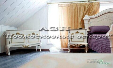 Новорижское ш. 1 км от МКАД, район Строгино, Коттедж 160 кв. м - Фото 4