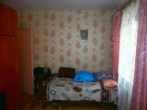 1-комнатная квартира 32 кв.м. 1/5 пан на Восстания, д.51, Продажа квартир в Казани, ID объекта - 320842922 - Фото 1