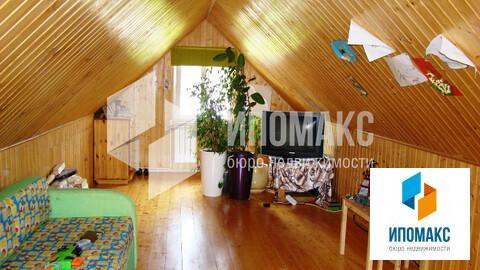 Продается дом в СНТ Зверево Новая Москва - Фото 3