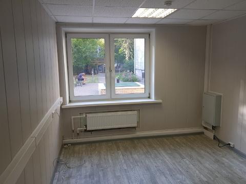 Офис на смирновской улице первый этаж - Фото 1