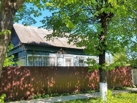 Продается дом в центре города Жуков на участке 7.5 соток - Фото 2