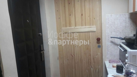 Белоконской ул 8 А, Купить комнату в квартире Владимира недорого, ID объекта - 700758245 - Фото 1
