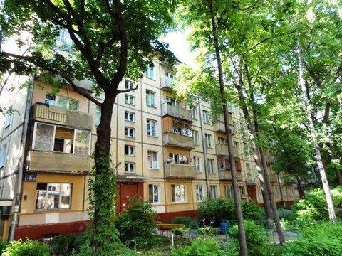 Продажа квартиры, м. Аэропорт, Ул. Константина Симонова - Фото 2