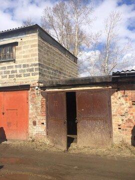 Продажа гаража, Иркутск, Ул. Ширямова - Фото 4