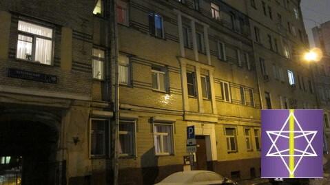 Продаётся 5-комнатная квартира 100 кв.м. м. Таганская рядом с метро - Фото 1