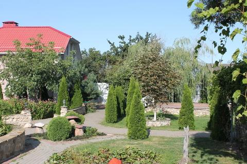 Продаю жилой комплекс из 3 домов общ.пл. 600 кв.м. в живописном месте - Фото 4