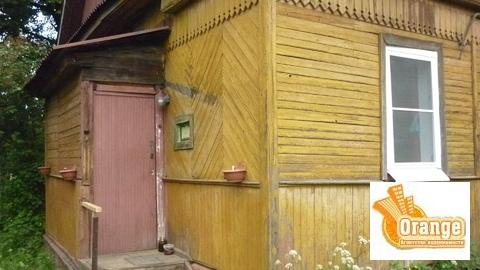 Земельный участок 7.2 сот с жилым домом в г. Щелково, 14 км от МКАД. - Фото 2