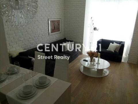Продажа квартиры, м. Фили, Береговой проезд - Фото 2