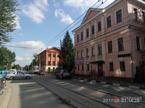 Здание (3 этажа) на Коминтерна - Фото 2