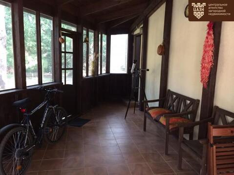 Продажа дома, Лисавино, Истринский район, Лисавино - Фото 4