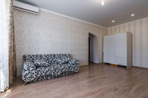 Продается квартира Респ Адыгея, Тахтамукайский р-н, пгт Яблоновский, . - Фото 5