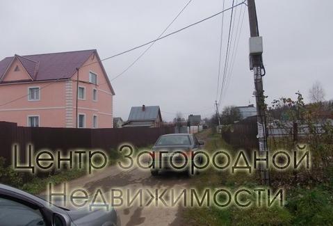 Участок, Волоколамское ш, Новорижское ш, 38 км от МКАД, Агрогородок, . - Фото 3
