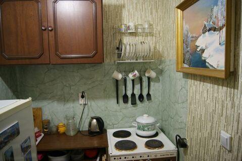 1-комнатная гостинка 19,5 кв. м. ул. Гудованцева 22а - Фото 1