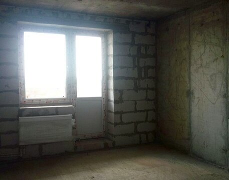 Однокомнатная квартира ЖК Горки 10 - Фото 4