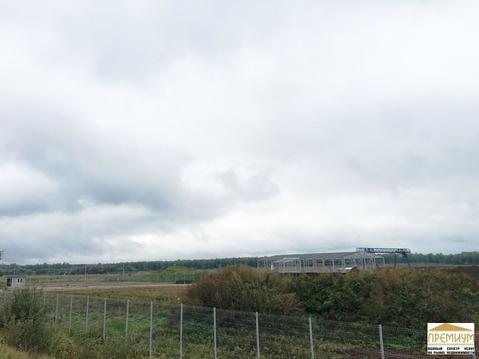 Продам землю промышленного назначения, 1 га, около Михнево - Фото 2