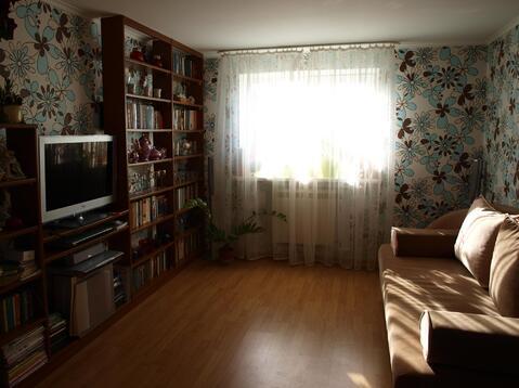 Четырёхкомнатная квартира 112 кв.м. в Зеленоградске - Фото 2