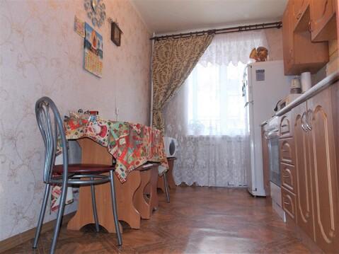 Двухкомнатная квартира в кирпичном доме с ремонтом - Фото 1