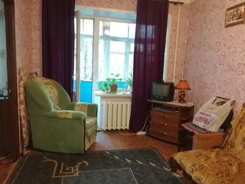 Продам 2-х комнатную квартиру в Орехово-Зуево - Фото 4