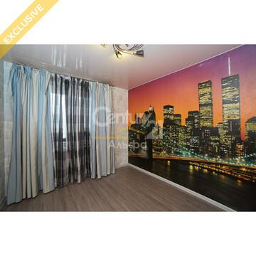 Продажа 4-к квартиры на 7/9 этаже на ул. Мелентьевой, д. 30 - Фото 3