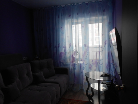 Продам 1 комн. квартиру, Ленинского комсомола 40 - Фото 5