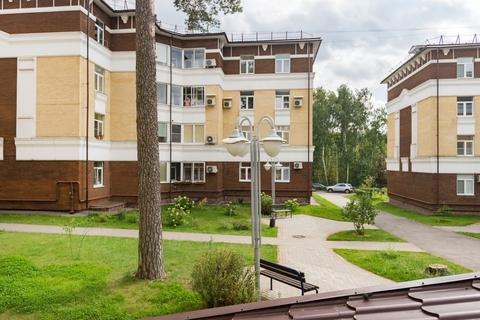 Продается квартира, Балашиха, 107.3м2 - Фото 1