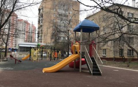 Продам 2-к квартиру, Москва г, улица Грина 4 - Фото 2