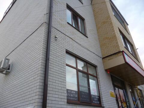 2-х комнатная квартира в новом доме с индивидуальным отоплением, Купить квартиру в Таганроге по недорогой цене, ID объекта - 316098135 - Фото 1
