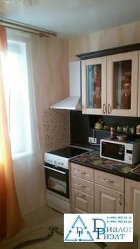 1-комнатная квартира в 15 минутах езды до м Выхино - Фото 1