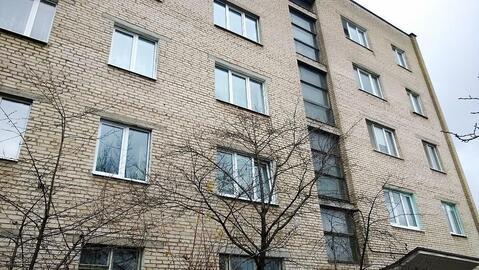 2-к квартира в кирпичном доме. 56 кв.м.Витебск. - Фото 1