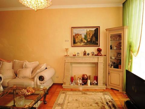 """Квартира в элитном доме в ЖК """"Солнечная Горка"""" - Фото 4"""
