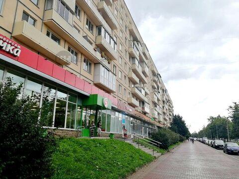 Продается Коммерческая ул. Пискарёвский проспект - Фото 2