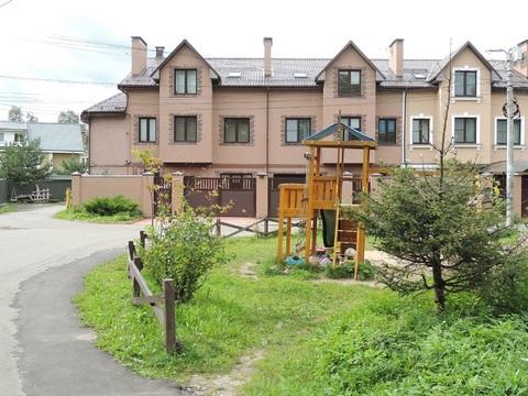 Сдам Дом 303 кв.м в г.Мытищи, ул.Бакунинская - Фото 1