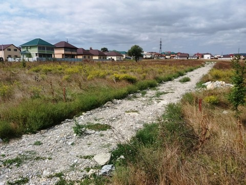 Купить земельный участок под ИЖС в Новороссийске - Фото 1