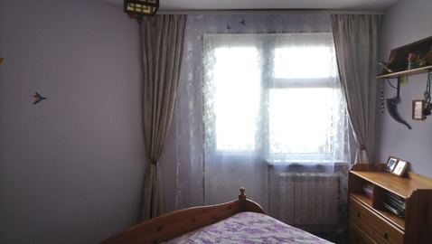 3-х комнатная квартира в новом тихом спальном районе! - Фото 3