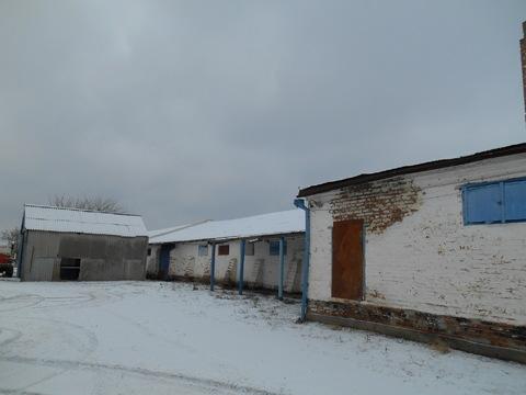 Производственно-складской комплекс в Краснодарском крае - Фото 2